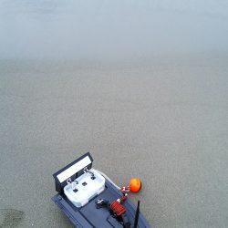 魚が居ない…。海中は一体どうなっているのか?【Luxray氏連載 vol.6】