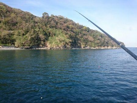 泳がせ釣りで自己記録更新ヒラメ52センチ