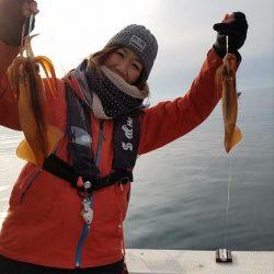 初めての釣りに挑戦!富山プラヅノ釣行
