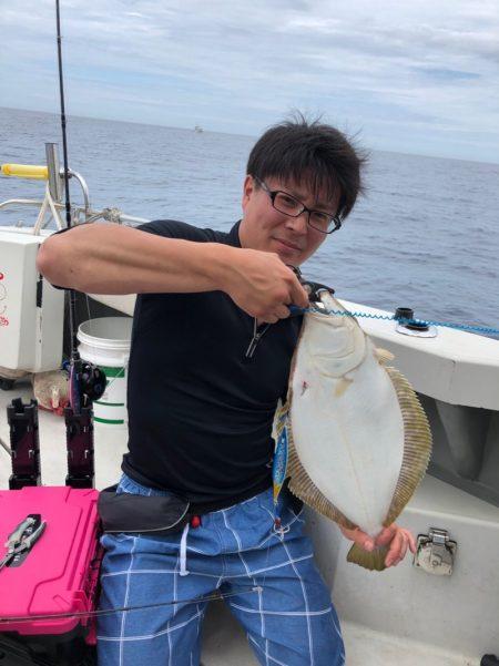 海友丸 釣果