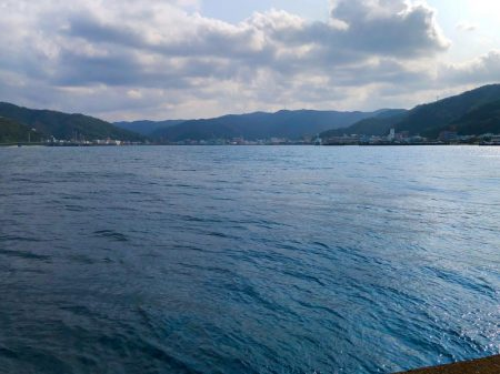 エリア鹿児島ですが奄美です2