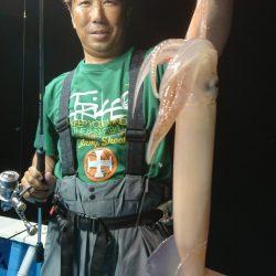 竹宝丸 釣果