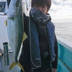 CLUB KAITO 釣果