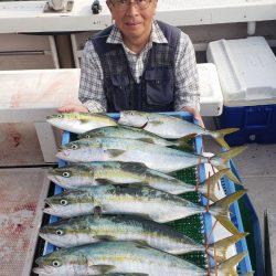 釣人家 釣果