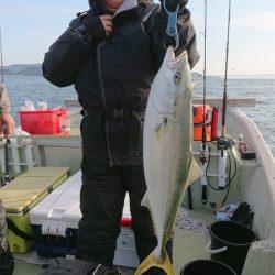 FISHING RISKY 釣果