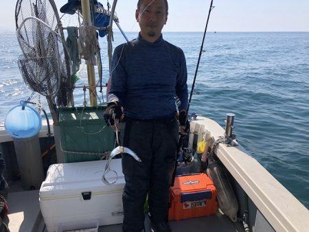 sea boss シーボス 釣果
