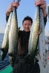 KONAYAーMARU(こなや丸) 釣果