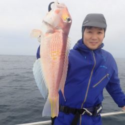 Aquanaut(アクアノート) 釣果