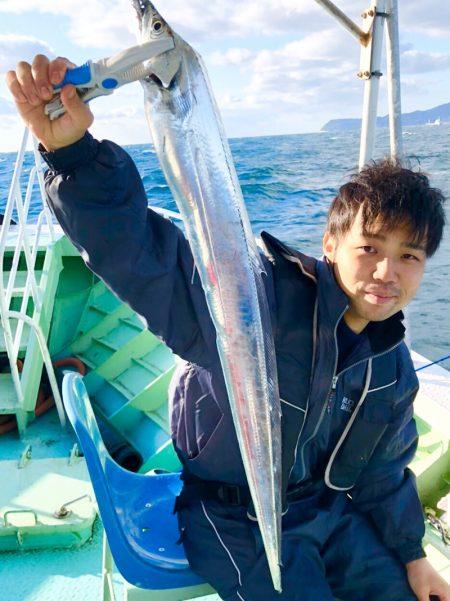 ヤザワ渡船 釣果