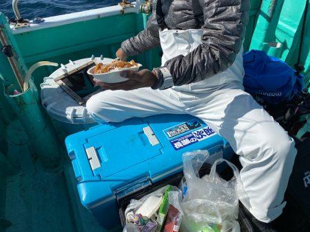 和栄丸 釣果