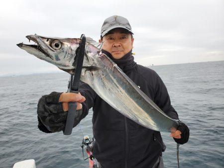 Soyamaru 釣果