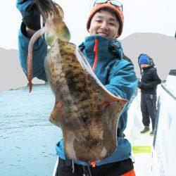 KIM Fishing Guide Service 釣果