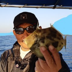 KIM Fishing Guide Service 釣果