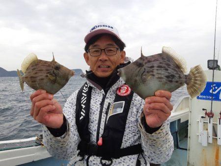 清和丸 釣果