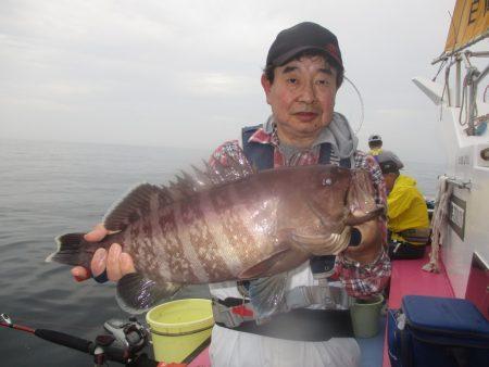 海正丸 釣果