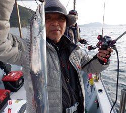 遊漁船 幸友丸 釣果