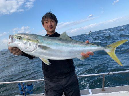 SeaRide(シーライド) 釣果