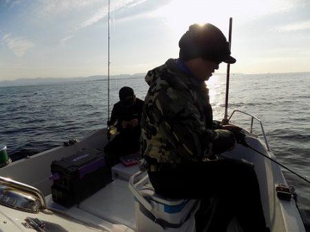フィッシングボート空風(そらかぜ) 釣果