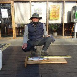 志高湖フィッシング 釣果