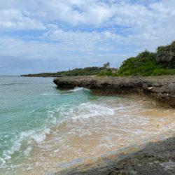 沖縄遠征エギング