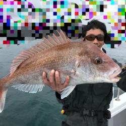 NAKAMARU 釣果