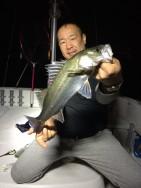 大阪湾 ルアー船 オーシャンズ 投稿