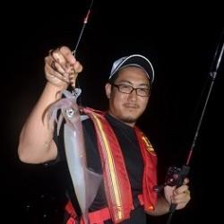 ALBATROSS 釣果
