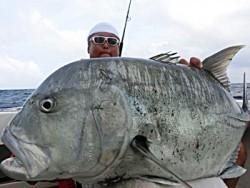 BIG DIPPER 釣果