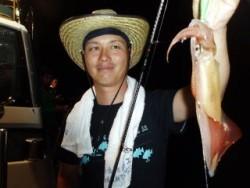 GRANDBLUE 釣果