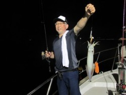 ジギング船 BLUEWATER 釣果