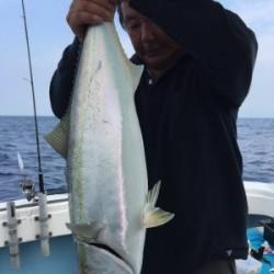 海援 釣果