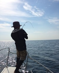 FREEDOM 釣果