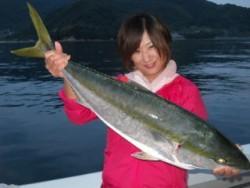 恵比寿丸 釣果