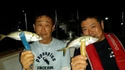 釣福丸 釣果