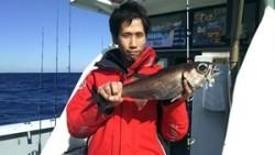IMPACT 釣果