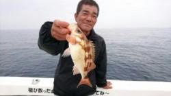 浩敬丸 釣果