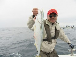 North Point 釣果