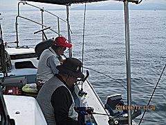 遊漁船 未紗奈 釣果
