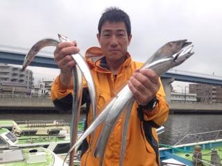 太田屋 釣果